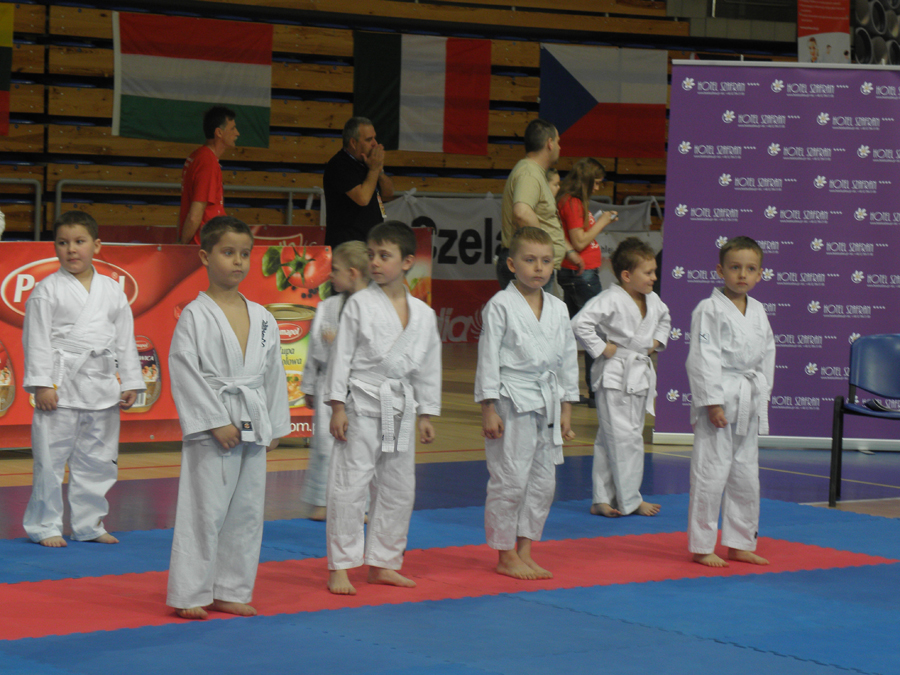 X Europa Karate & Kobudo Cup for Club